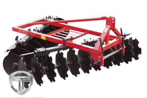 Фреза почвообрабатывающая (1600 мм) для Т-25, МТЗ-320