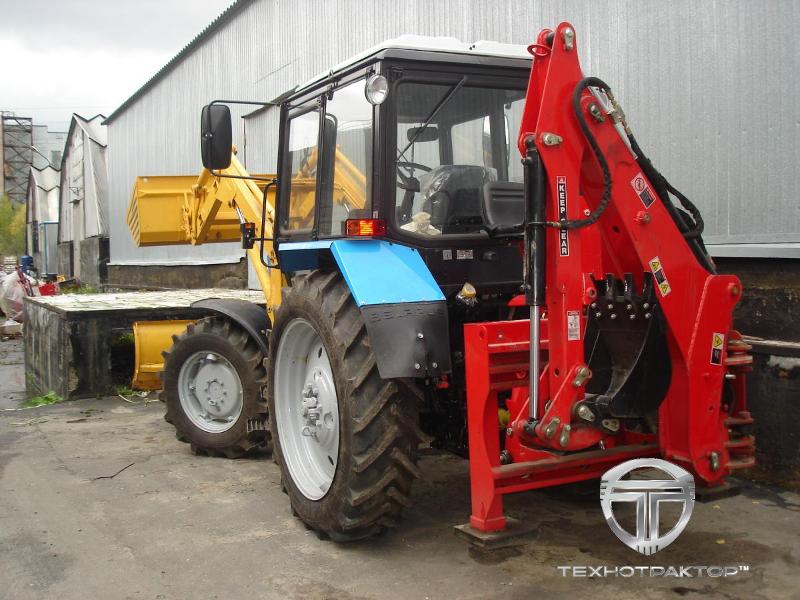 Трактор МТЗ- 622 отзывы предложения | Fermer.Ru - Фермер.